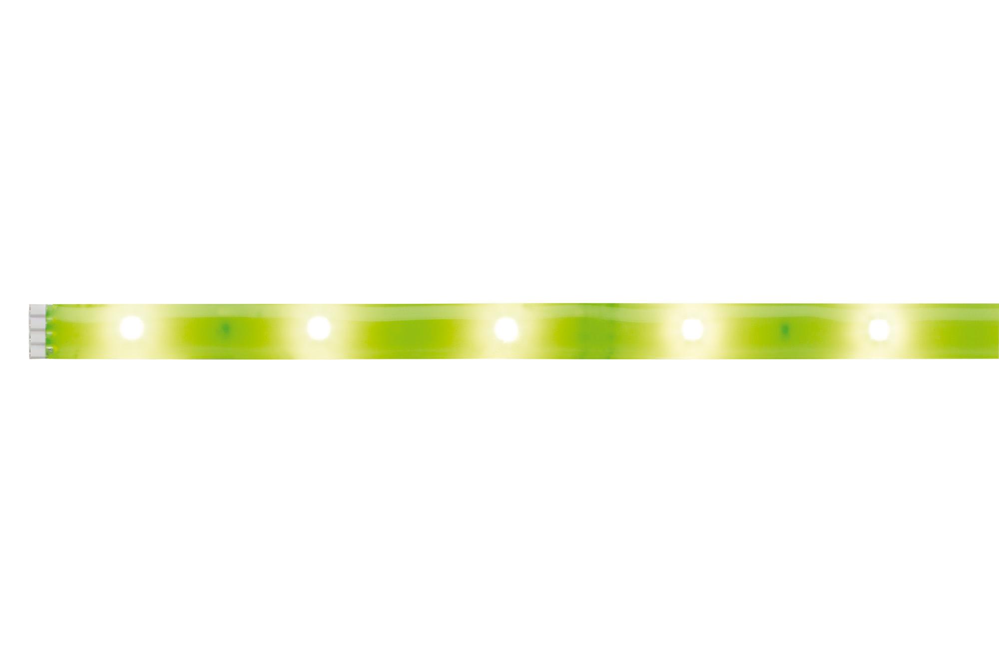 Paulmann. 70483 FN YourLED DECO Stripe Neon Green