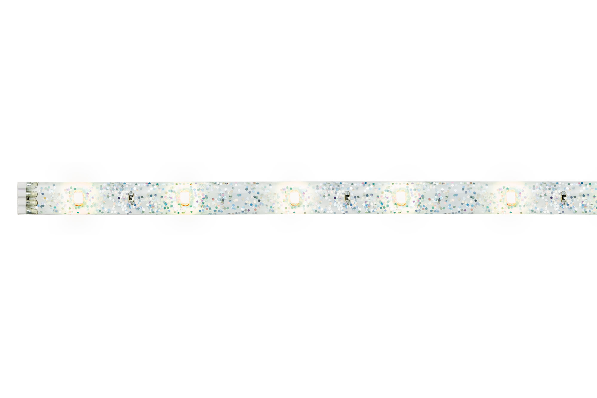 Paulmann. 70485 FN YourLED DECO Stripe Glitter