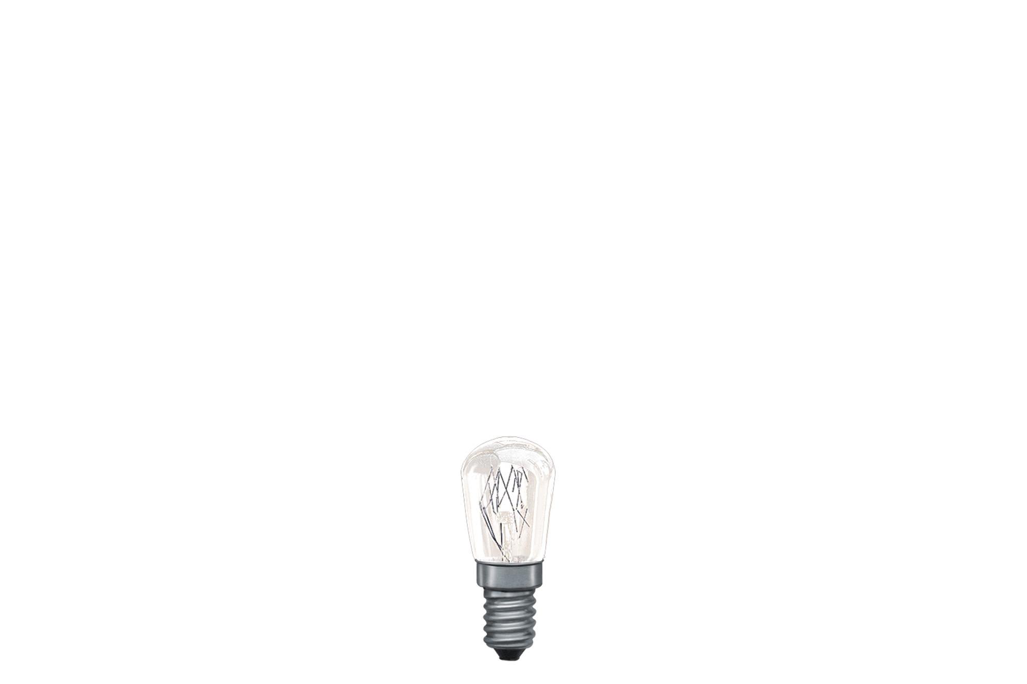 Paulmann. 82011 Лампа Birnenlampe Backofen 25W E14 230V Klar