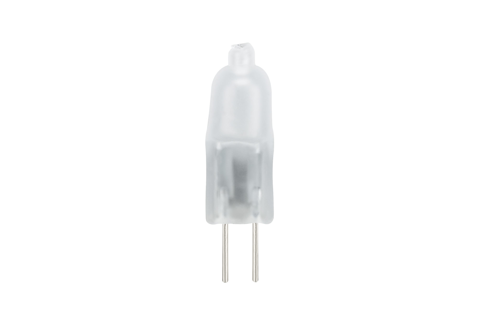 Paulmann. 83114 Галогенная пальчиковая лампа 12V, матовая, G4 2х5W