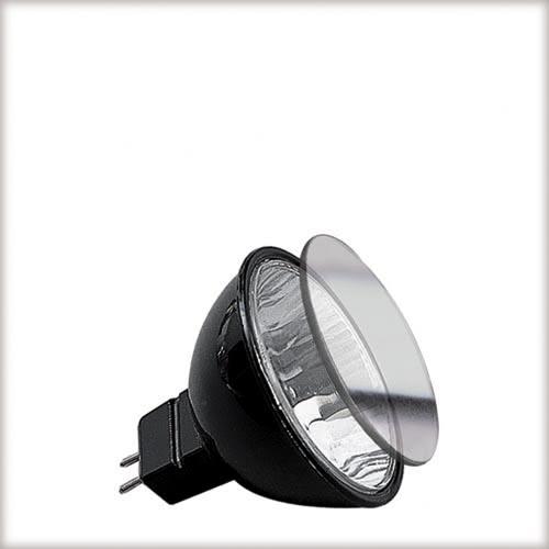 Paulmann. 83203 Гал. рефлекторная лампа, GU5,3 20W черный