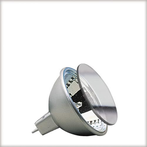 Paulmann. 83204 Гал. рефлекторная лампа, GU5,3 50W Алюминий