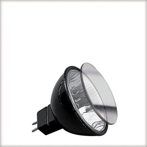Paulmann. 83207 Лампа Akzent HRL 38° 50W GU5,3 12V 51mm, черная