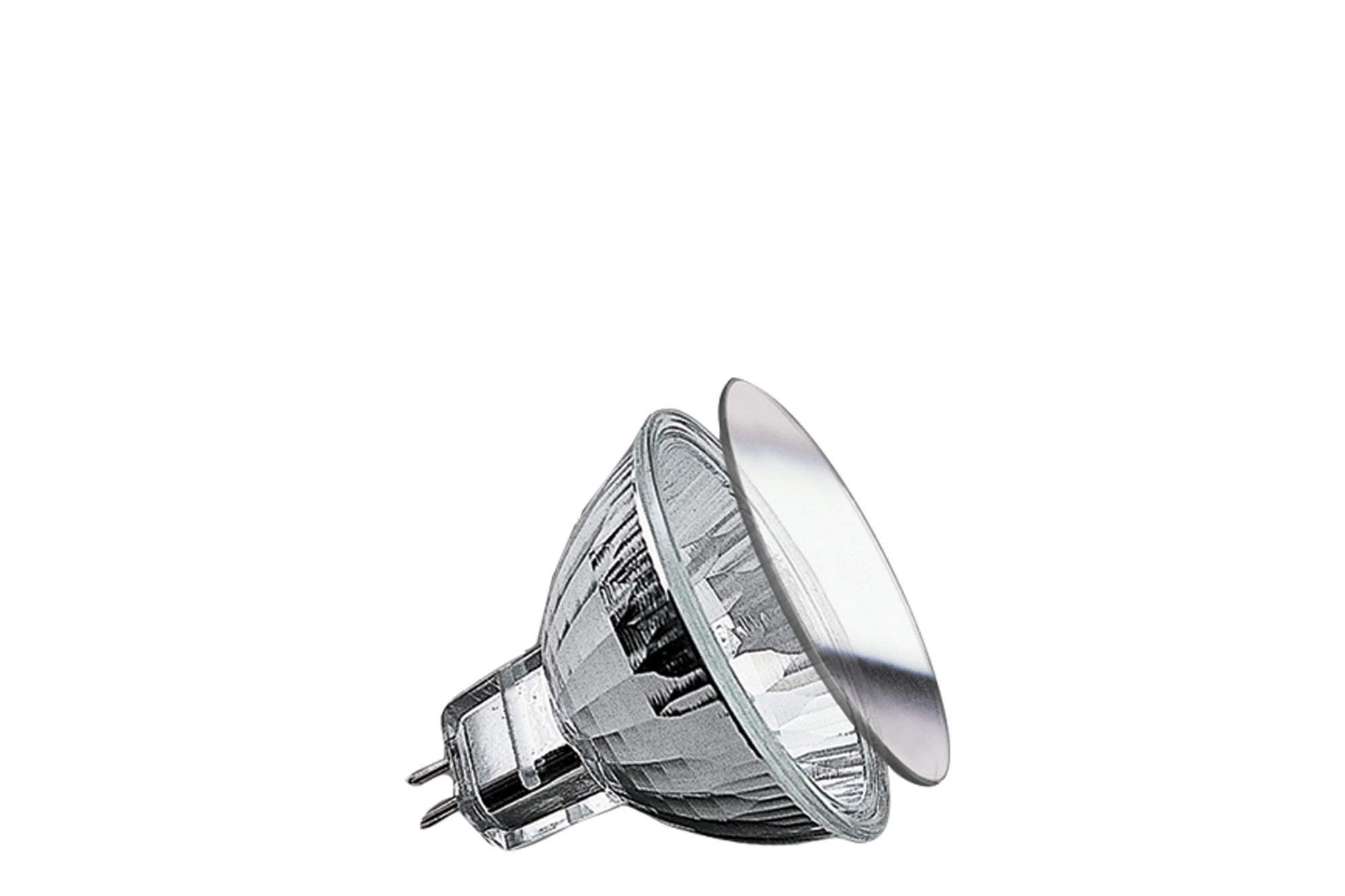 Paulmann. 83244 Гал. рефлекторная лампа, GU5,3 20W Серебро