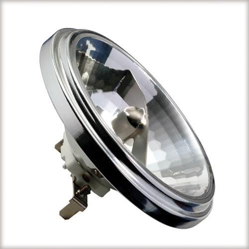 Paulmann. 83261 Гал. специальная лампа, G53 50W Серебро