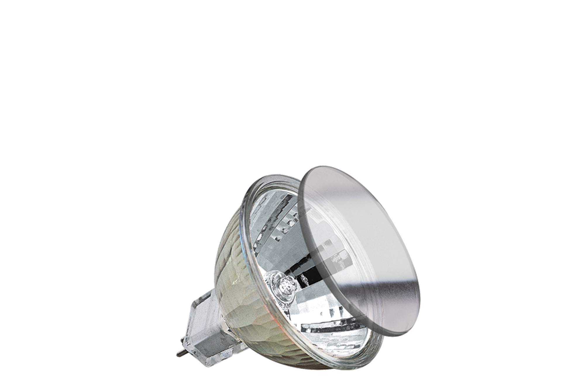 Paulmann. 83335 Лампа Halogen KLS 50W GU5,3 12V 51mm Silber