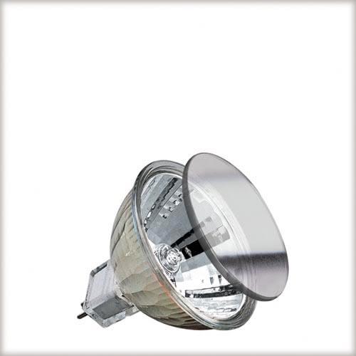 Paulmann. 83356 Лампа акцент рефлектор. с защ.стеклом GU5,3 50W