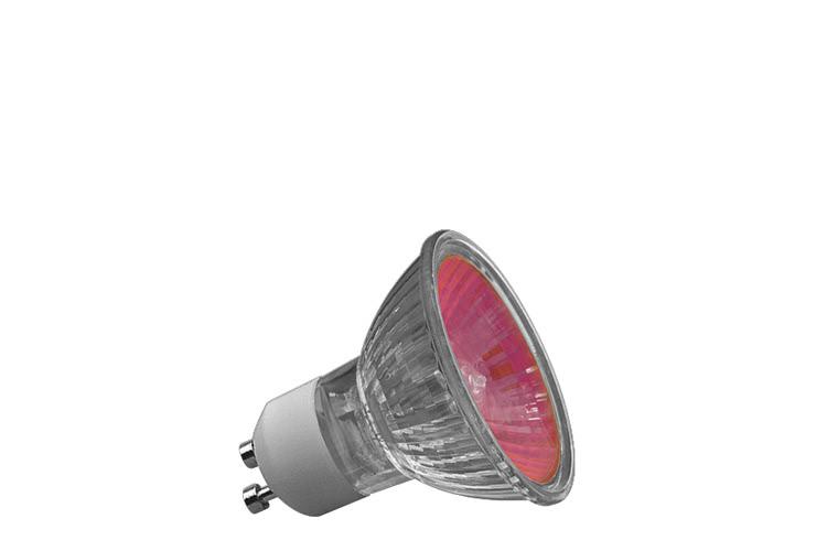 Paulmann. 83645 Лампа Truecolor 50W GU10 230V 51mm, красный