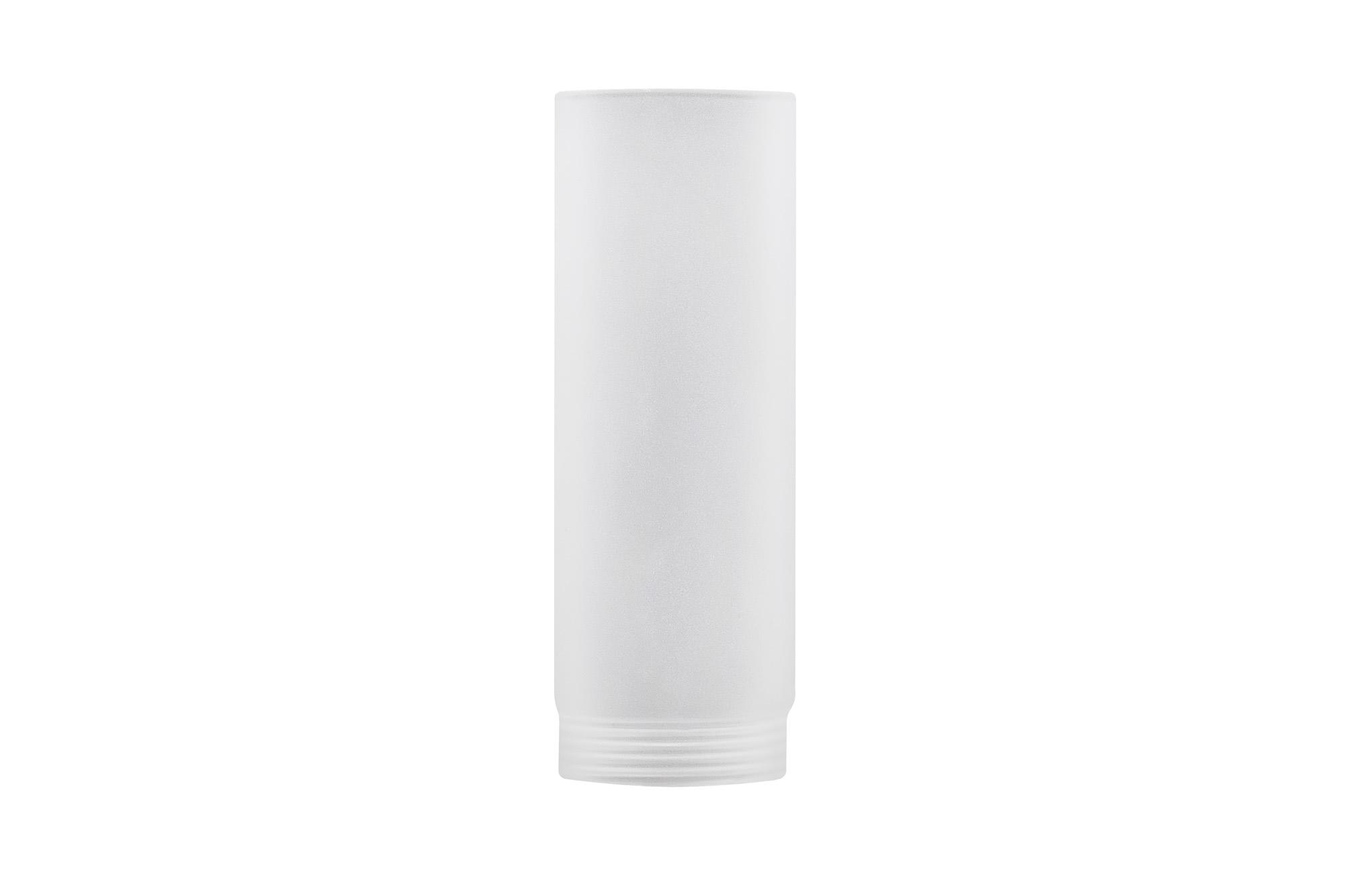 Paulmann. 87512 Glas DecoPipe Satin