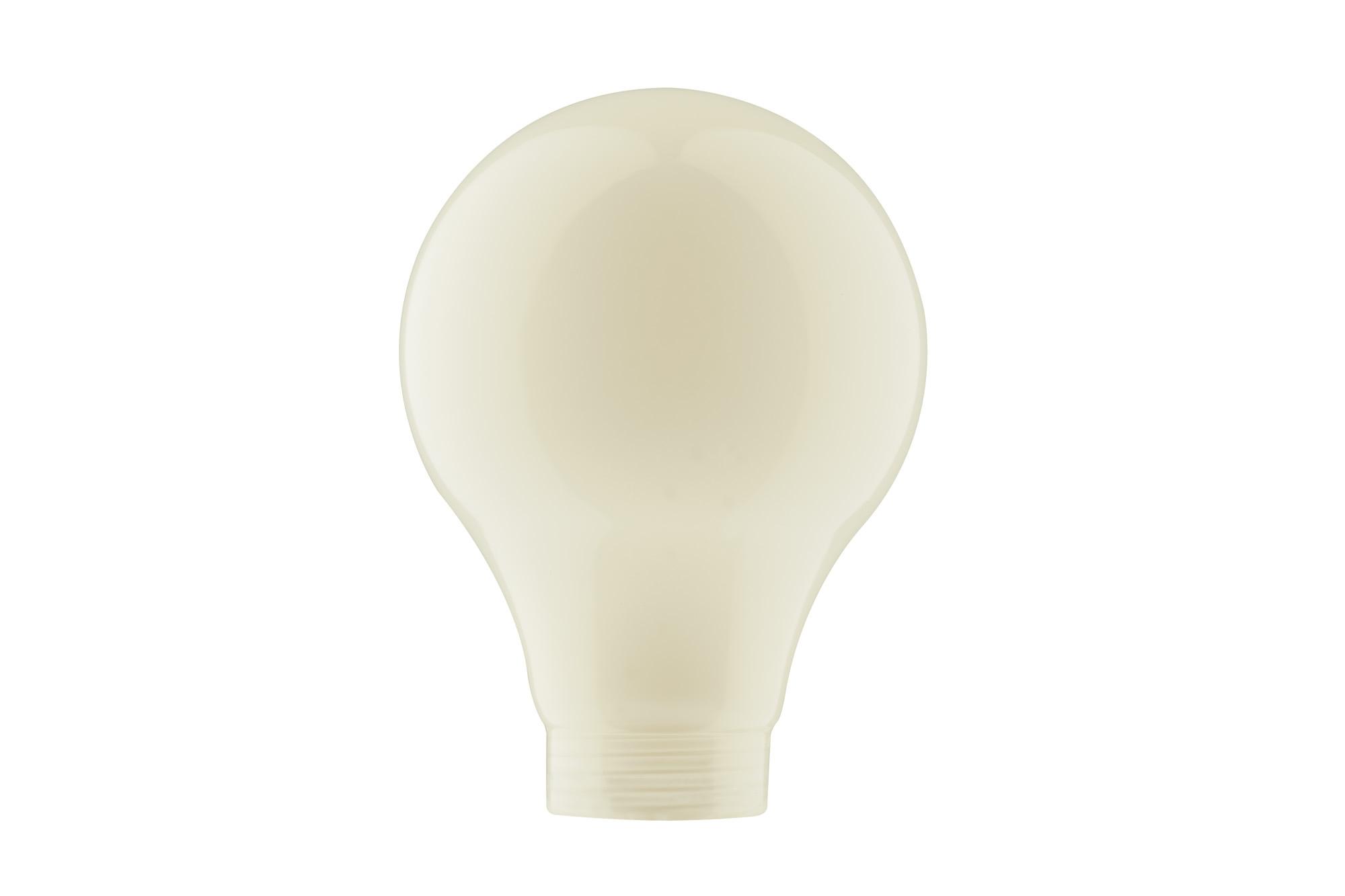 Paulmann. 87596 Glas AGL Minihalogen Softgelb