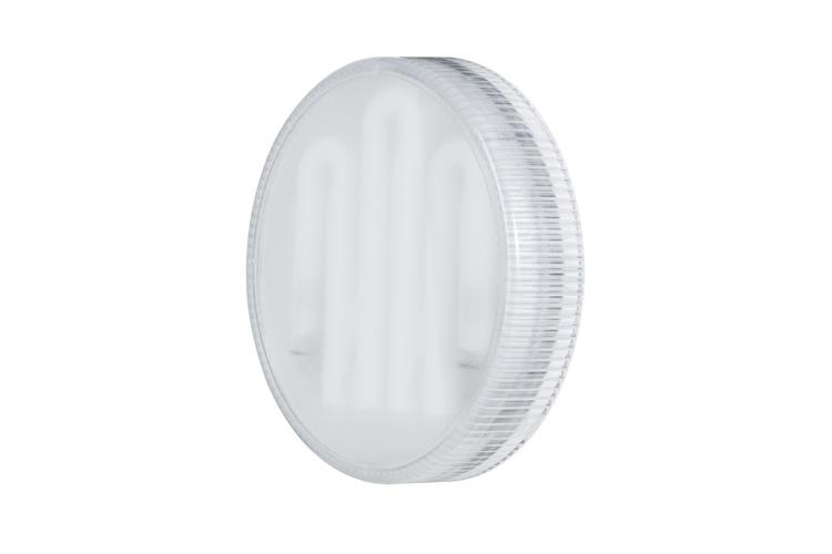 Paulmann. 88514 Лампа ESL Disc 7W GX53 Warmwei?