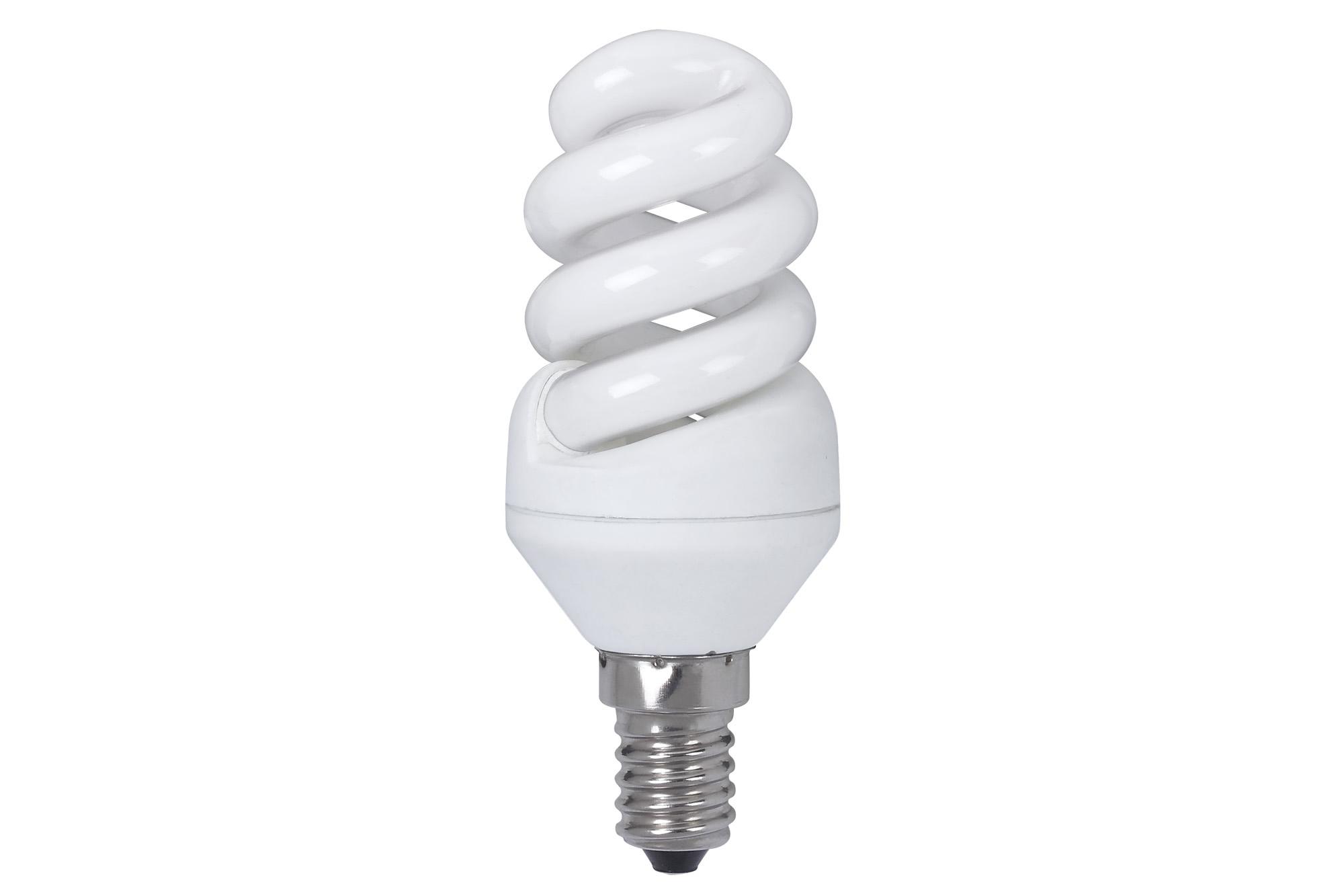 Стандартные энергосберегающие лампы