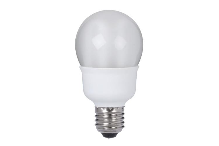 Paulmann. 89438 Лампа энергосберегающая, капля 7W E27 теплый бел., экстра