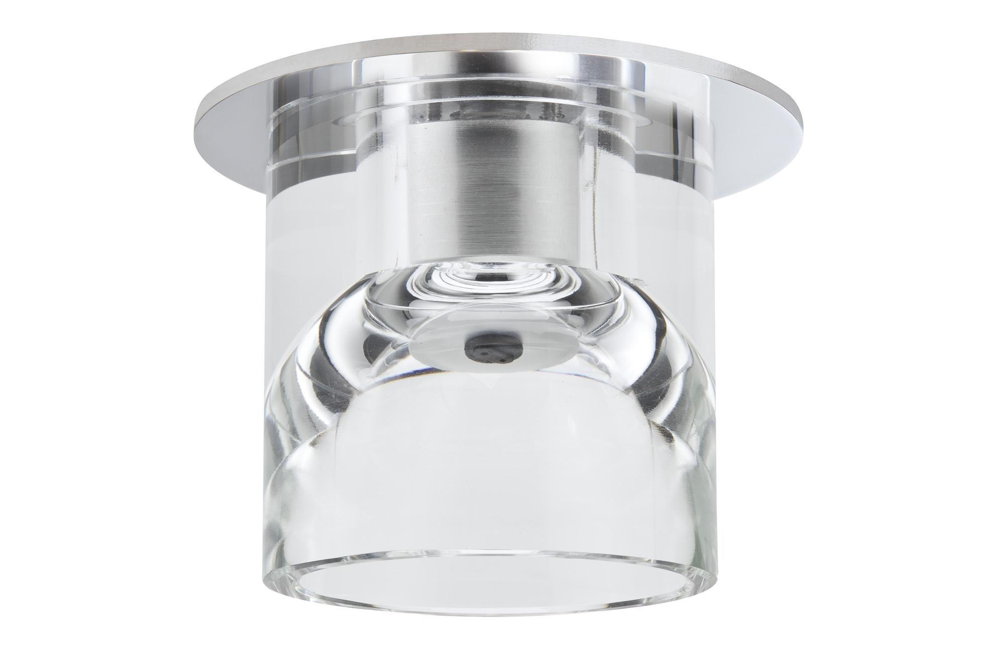 Paulmann. 92019 Светильник Quality EBL Glassy Tube max.20 W G4 12V