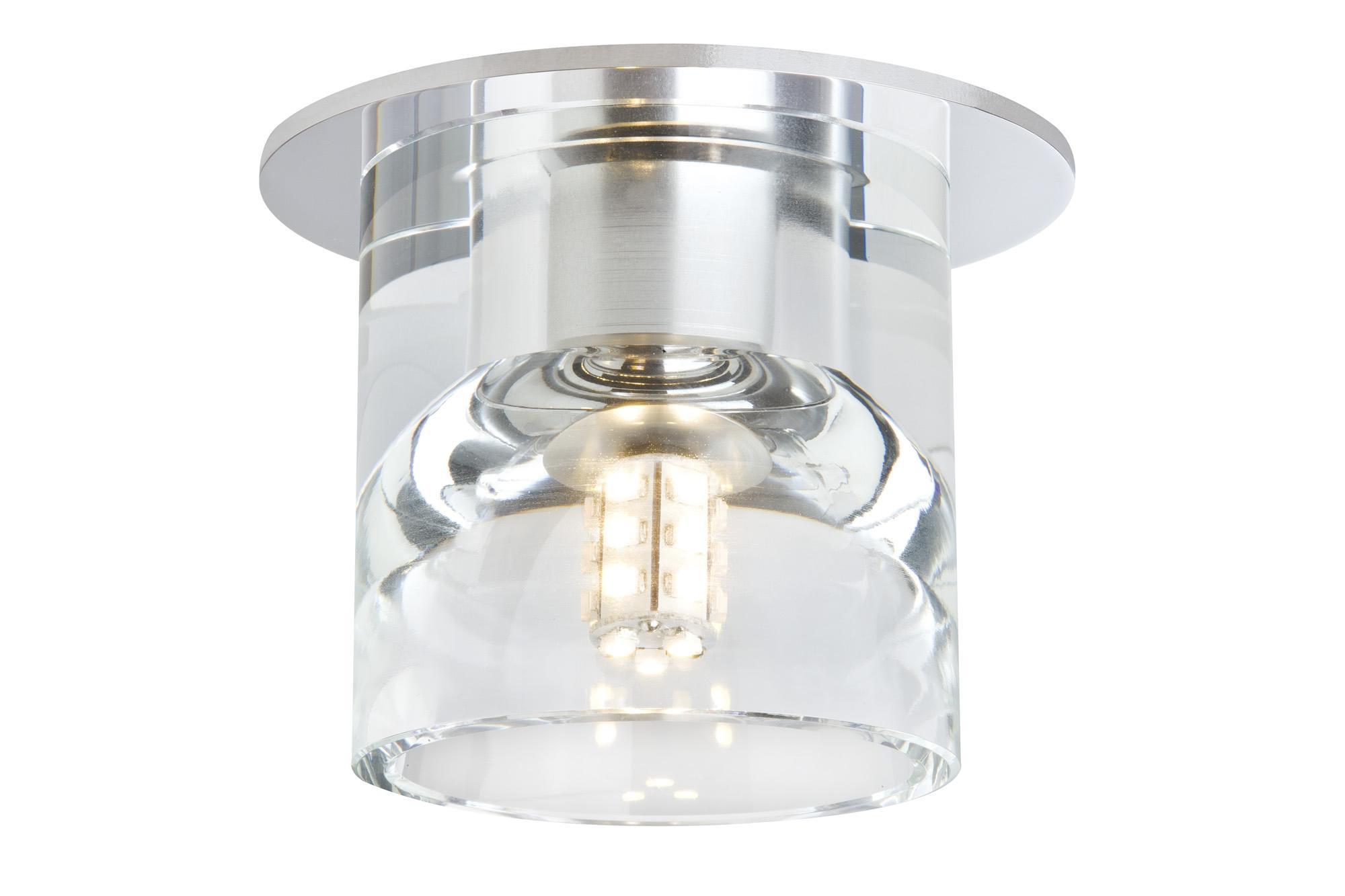 Paulmann. 92021 Комплект светильников Glassy Tube LED 3x1W