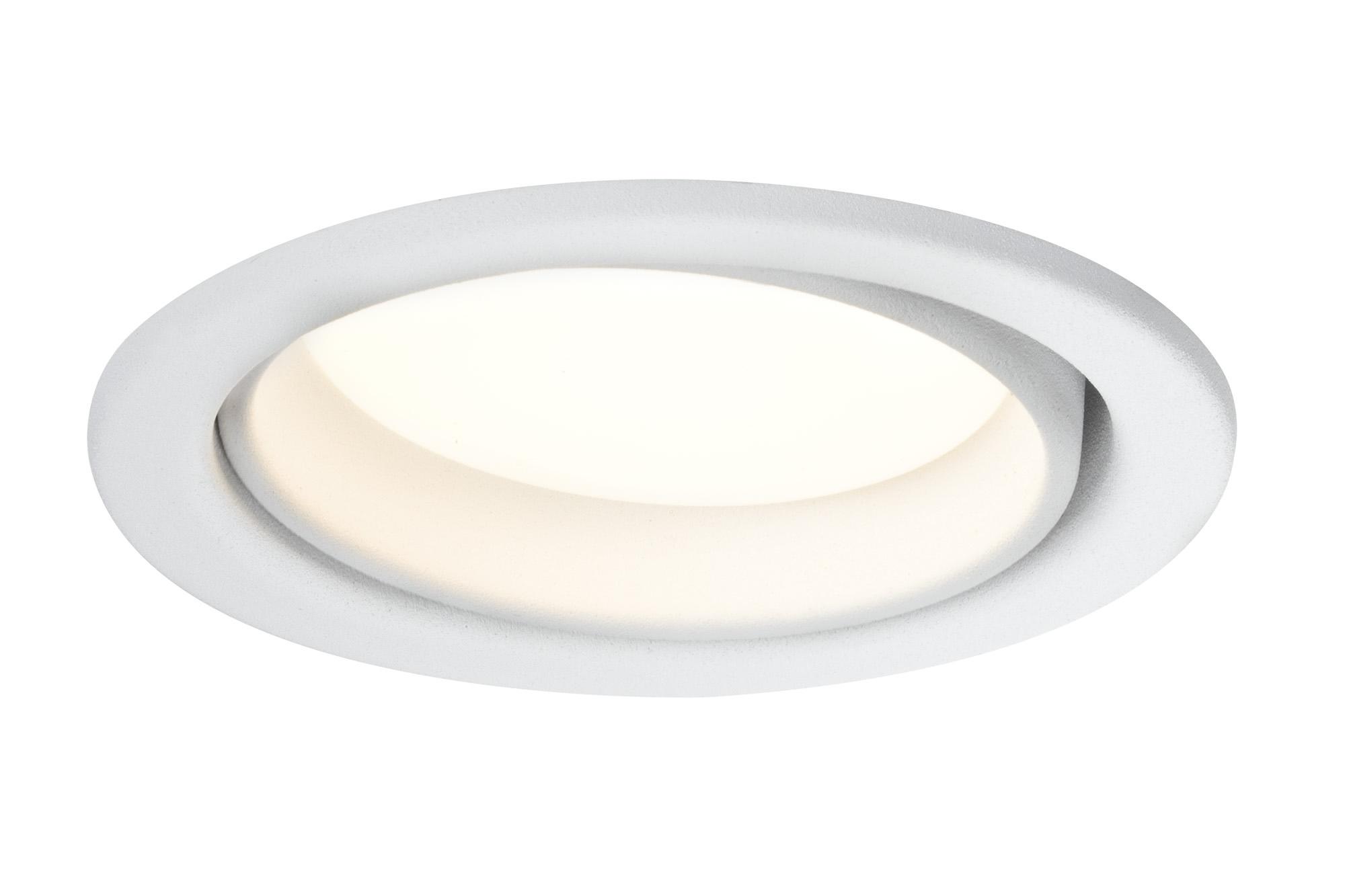 Paulmann. 92022 Набор св-ков Quality EBL Set Aya LED 3x3W, белый