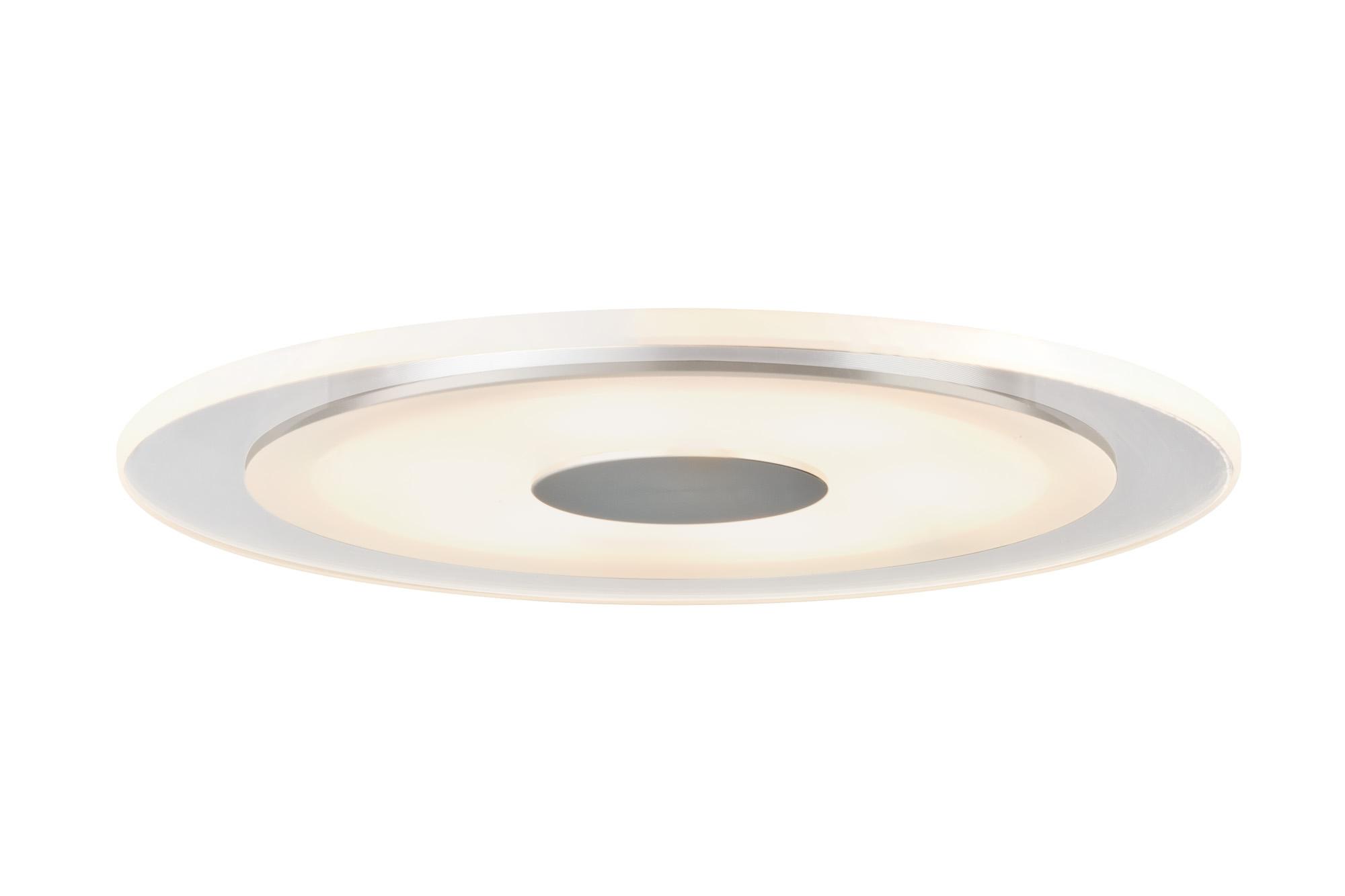 Paulmann. 92535 Светильник PremiumEBL Set Whirl rund LED 1x6W 350mA