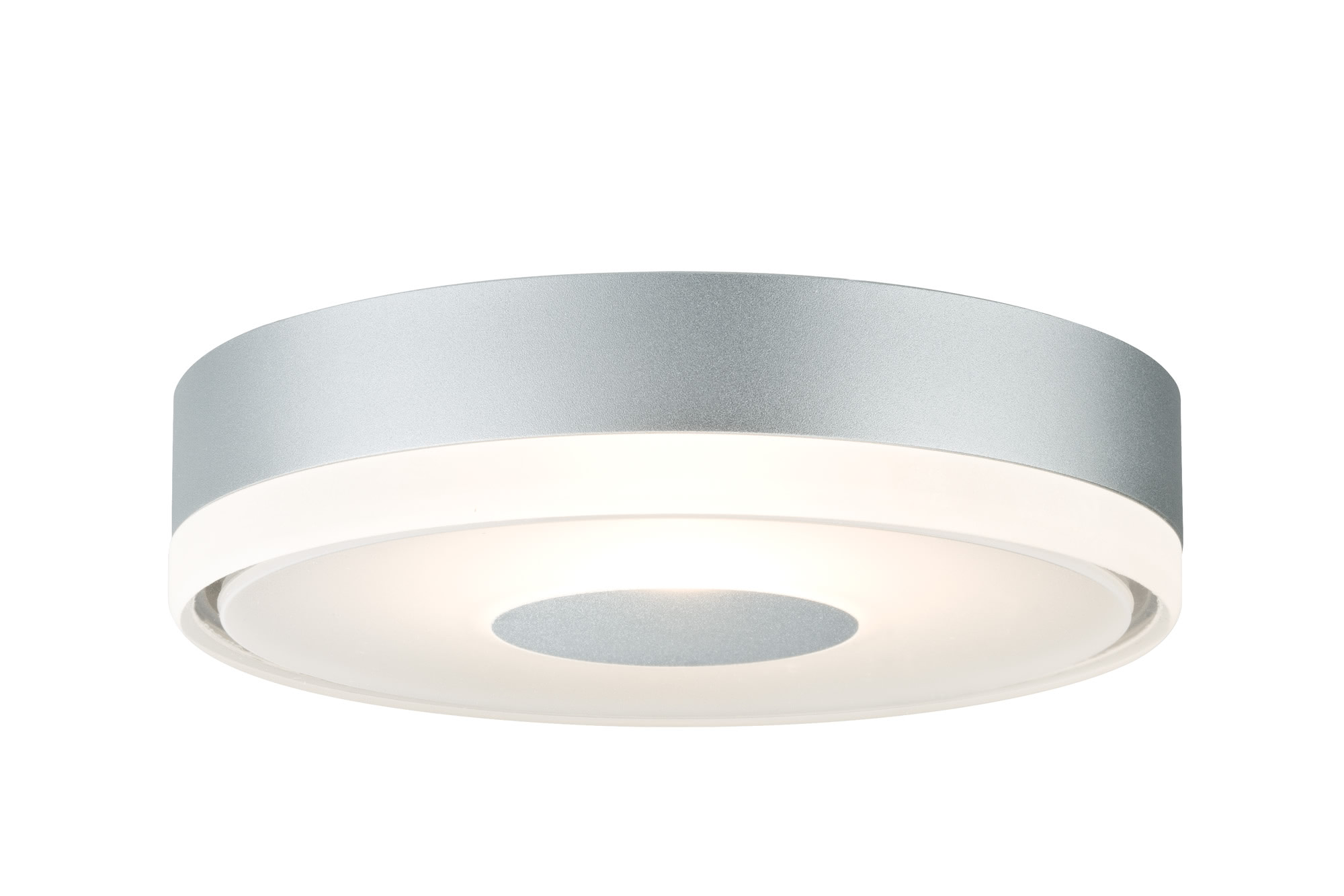 Paulmann. 92542 Светильник Premium EBL Set Circle LED 3x4W Acryl