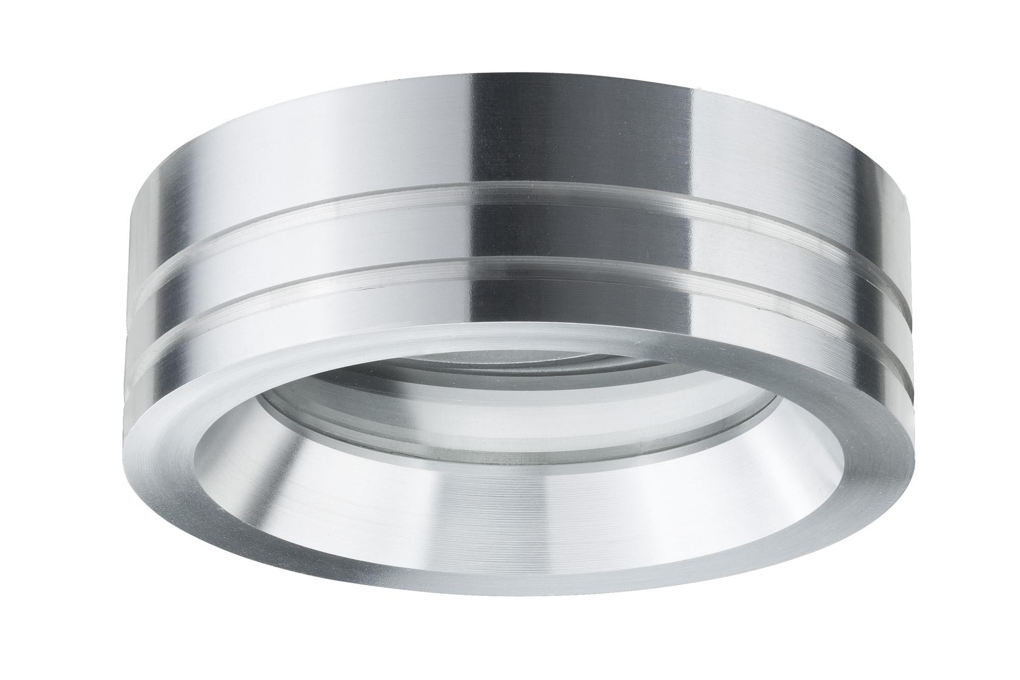 Paulmann. 92550 Светильник встраиваемый Premium EBL Curl rund schwenkb. max 35W