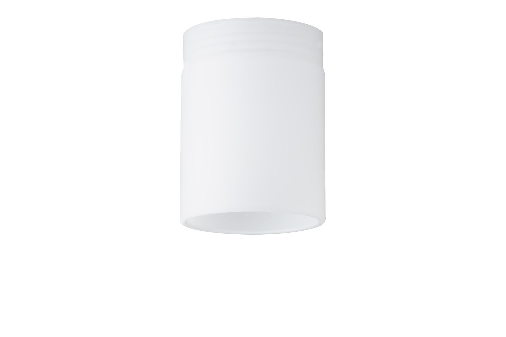 Paulmann. 92572 Плафон для DecoSystems Tube Mini, опал,стекло