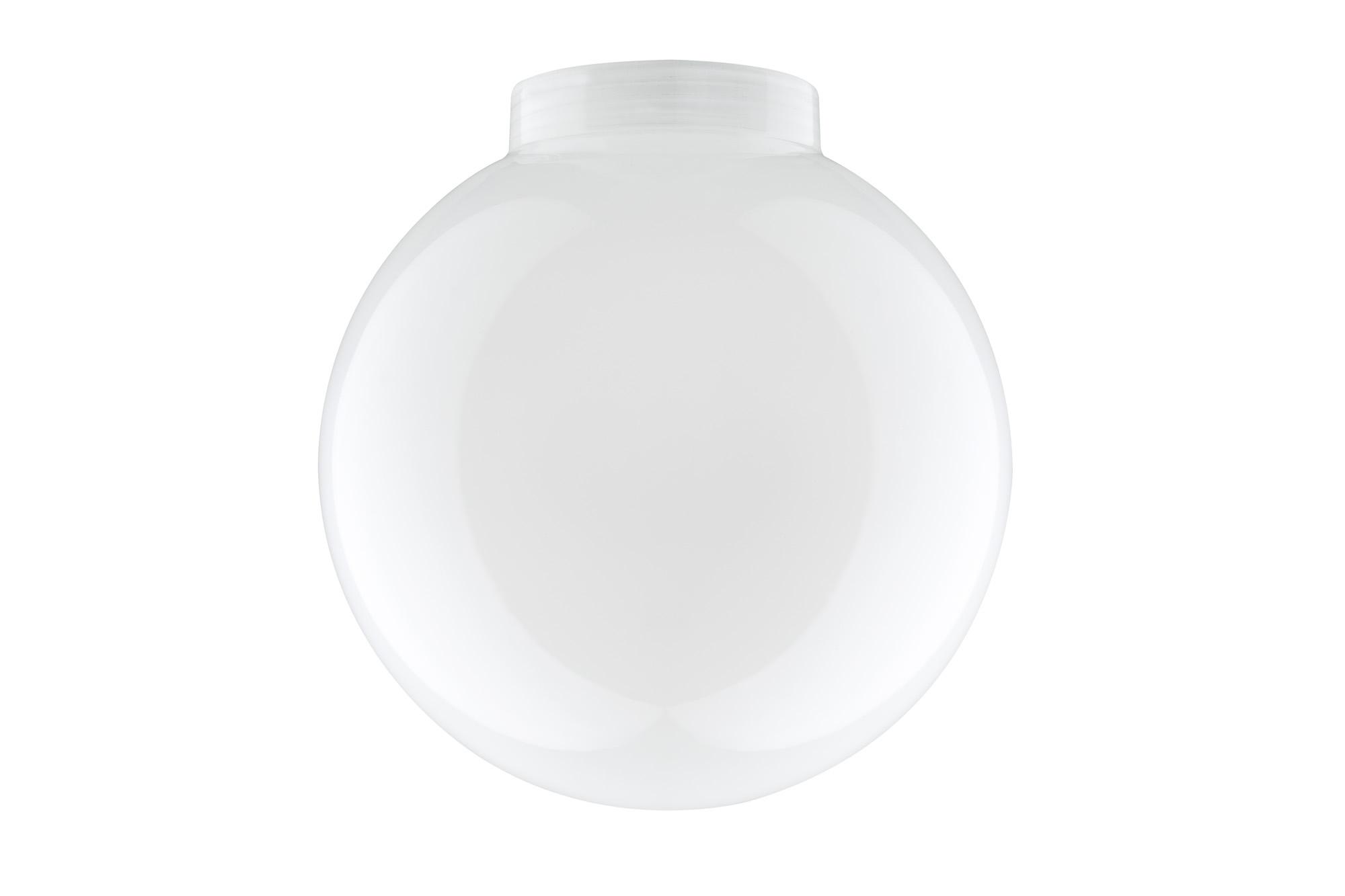 Paulmann. 92579 Плафон для DecoSystems Globe, opal, стекло
