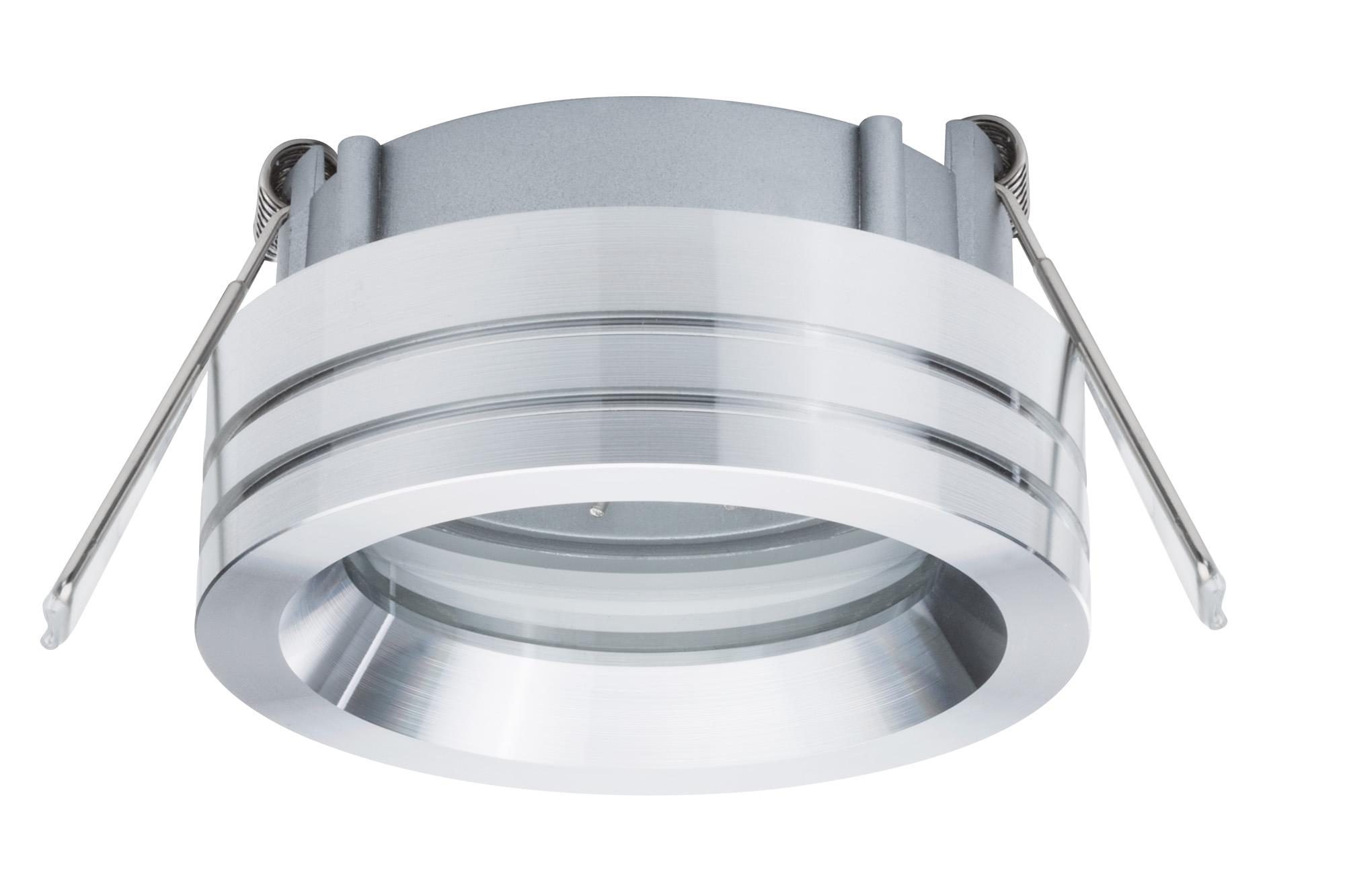 Paulmann. 92596 Светильник встраиваемый 2Easy Spot-Set Premium 3 шт