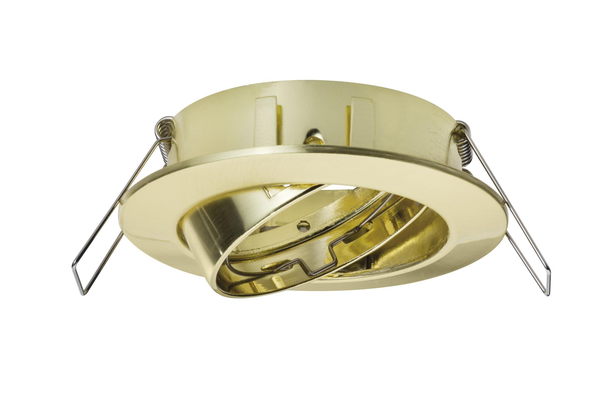 Paulmann. 92617 Комплект светильников Premium EBL 3er Spot schw Ms-g