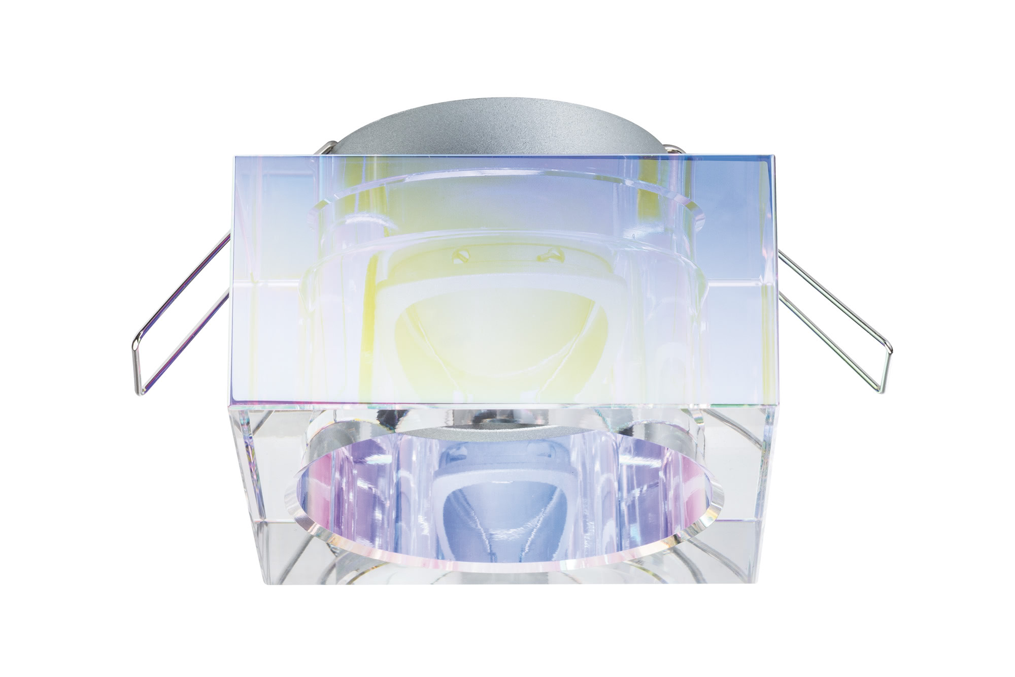 Paulmann. 92618 Комплект свет-ов 3er Spot Cristal st Dichr