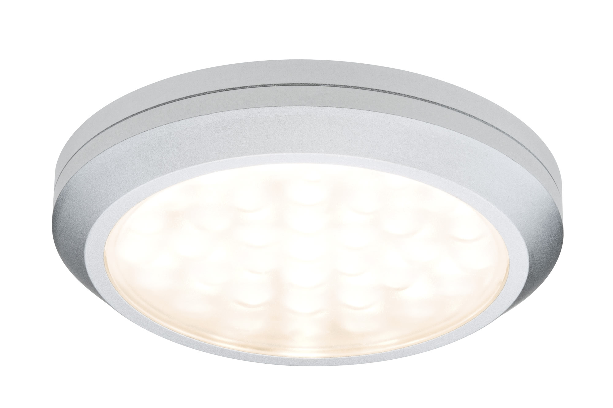 Paulmann. 93545 Комплект светильников dimmbar LED 5x2,8W, хром матовый