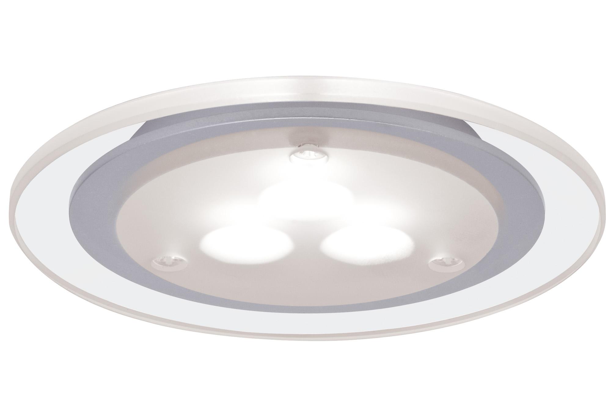 Paulmann. 93549 M?bel EBL Deco LED 1x3W 3VA Chr-m