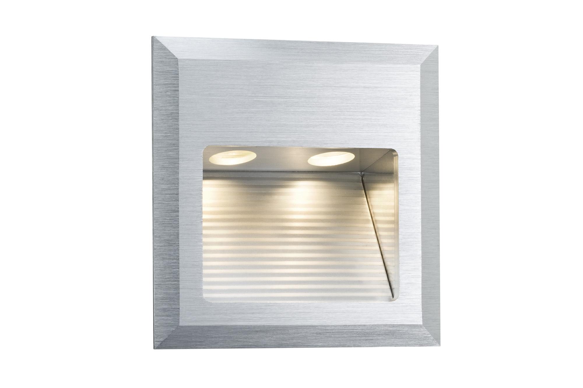 Paulmann. 93753 Светильник наст. LED 1х2W, 3000K