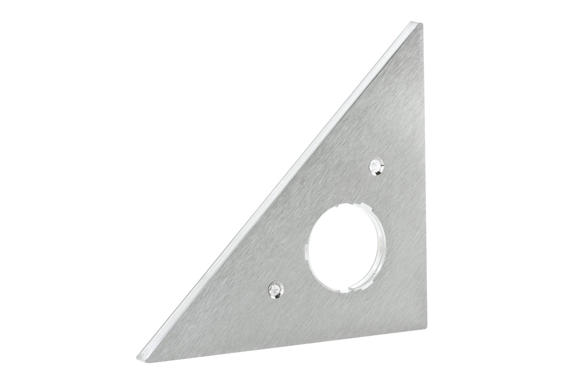 Paulmann. 93755 Накладка Special Line Aufbauring Triangle LED eds
