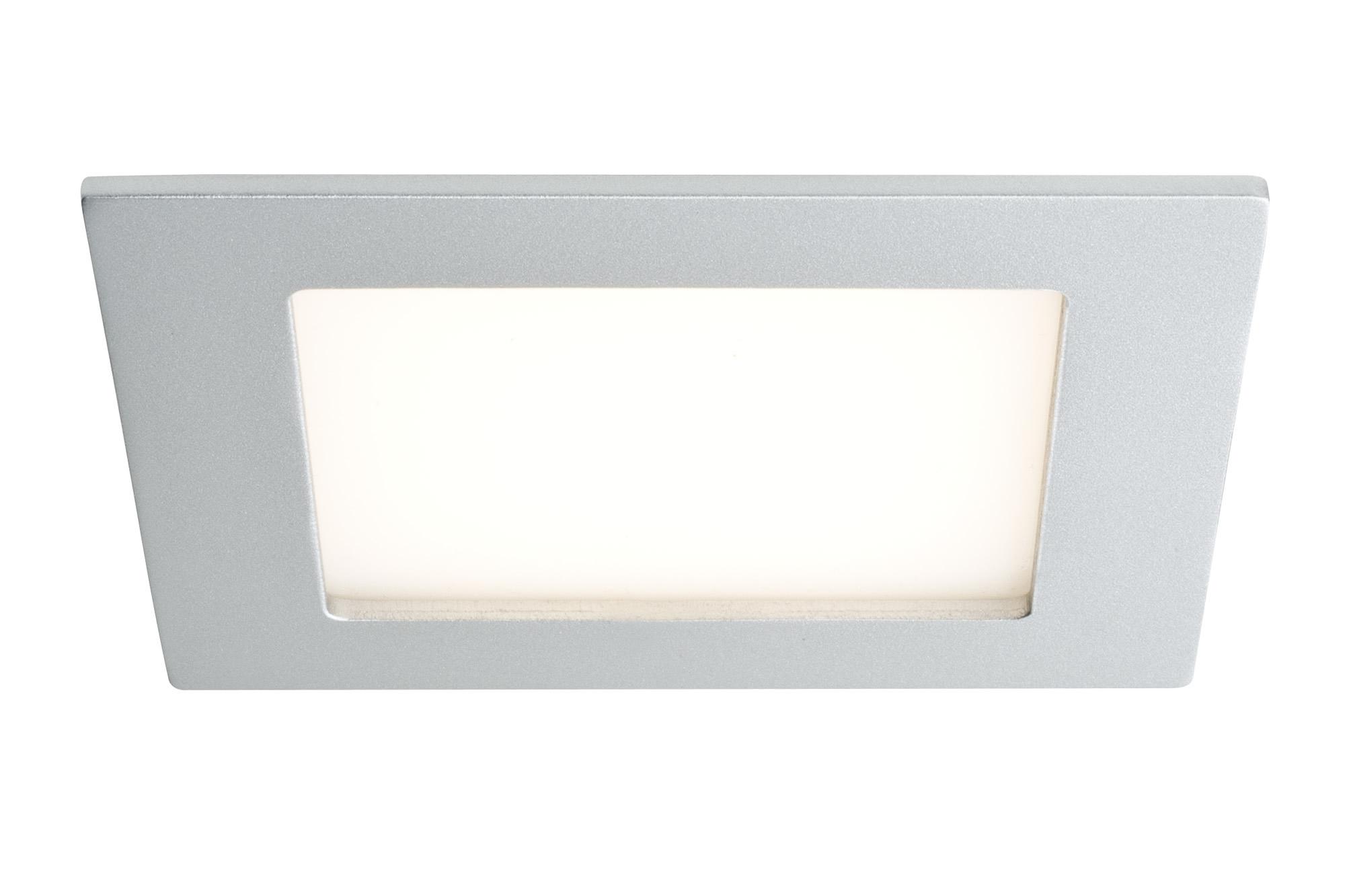 Paulmann. 93758 Св-к Premium EBL Set Areal eckig LED 3x2W