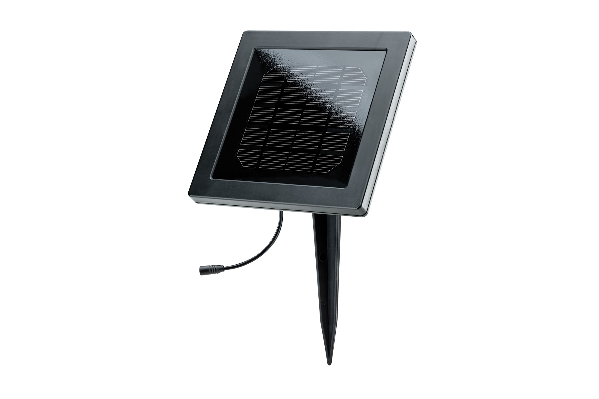 Paulmann. 93766 Special Solarmodul IP44 12V Alu-m