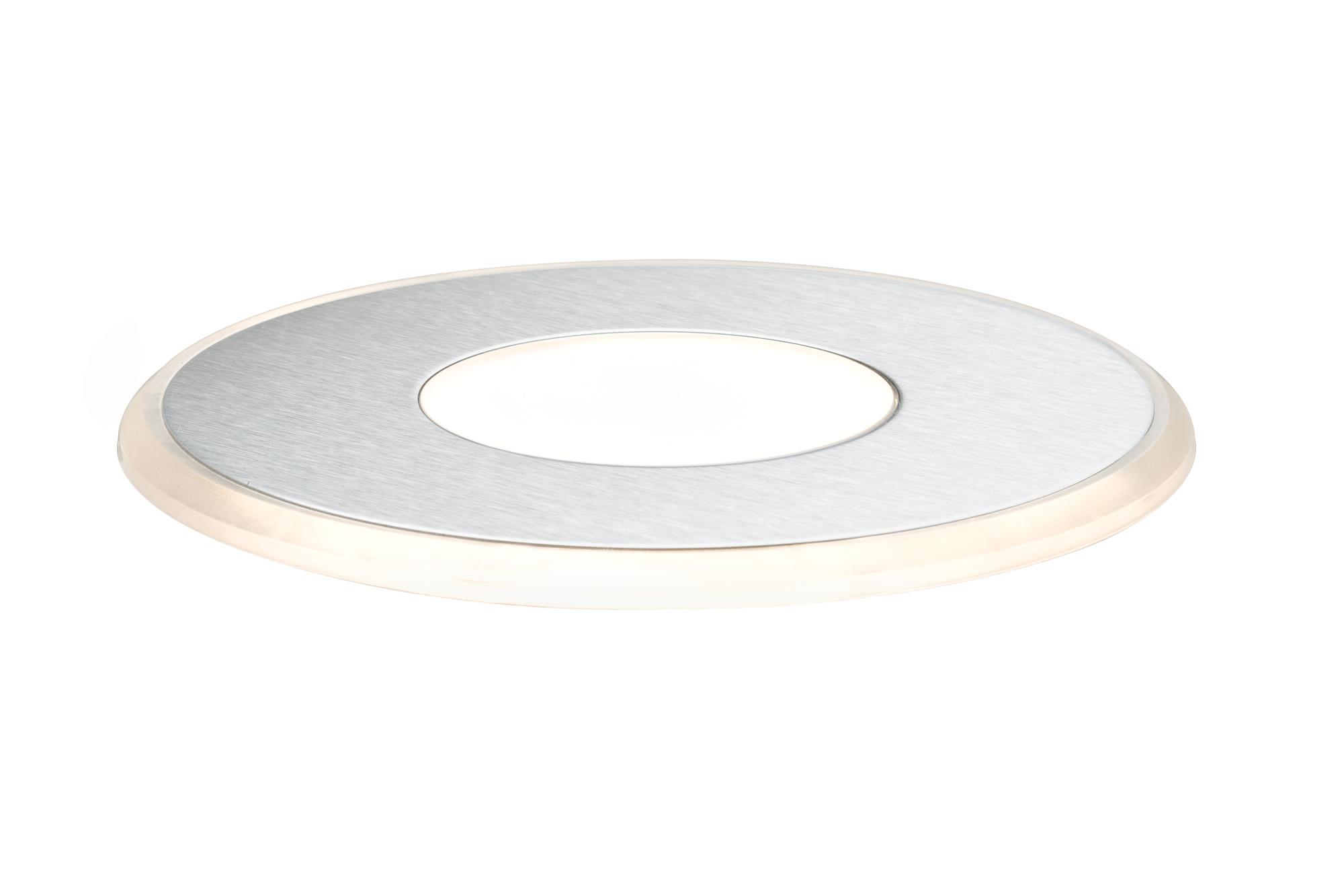 Paulmann. 93768 Светильник EBL Deco IP44 LED 3x1W Alu
