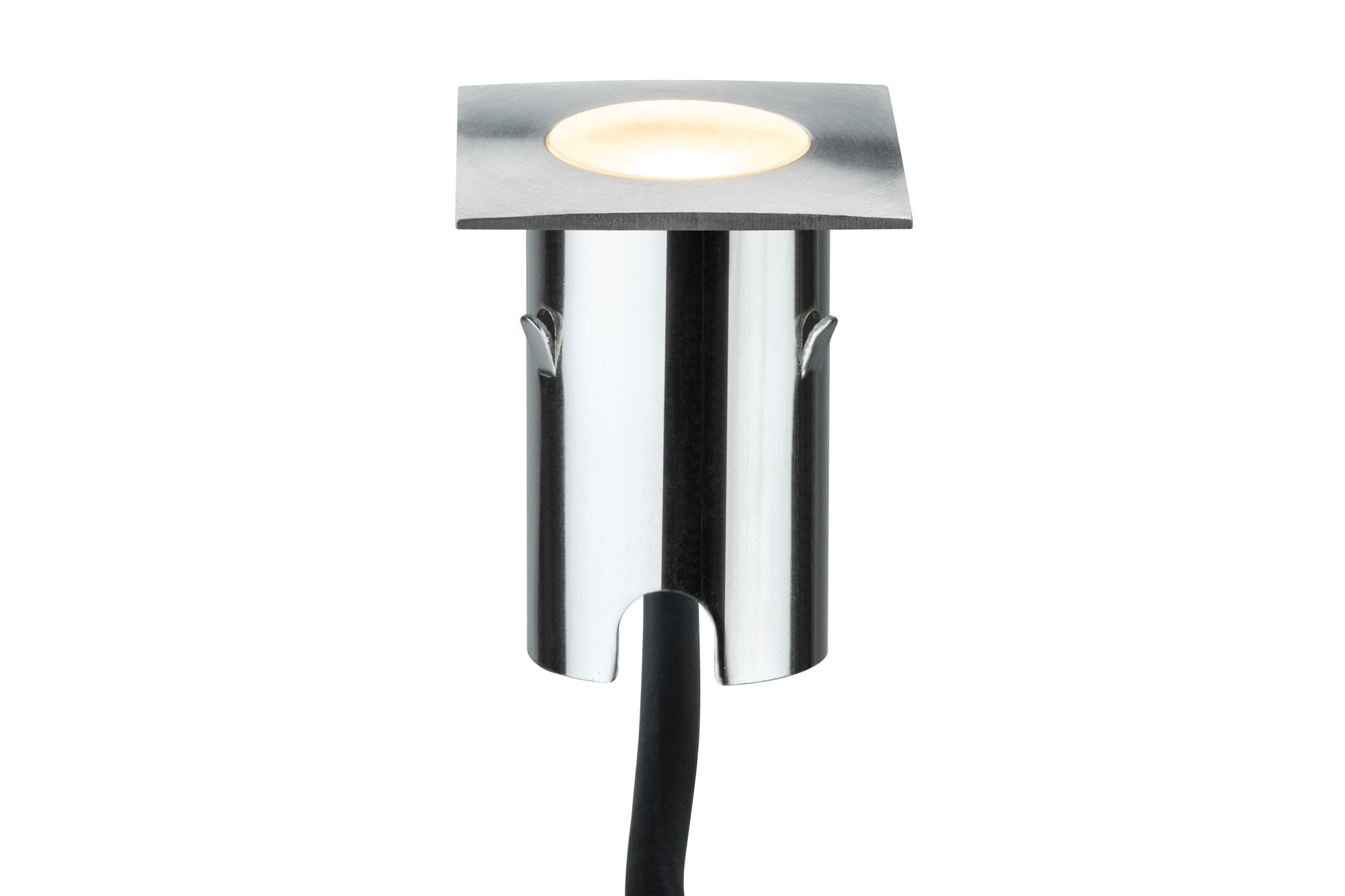 Paulmann. 93785 Набор светильников MiniBoden EBLeckig IP67 Erg.Set 4x1W Est