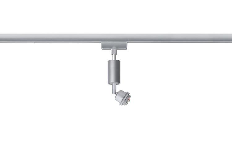 Paulmann. 95039 URail DecoSystem LED Spot 1x3W Chr-m