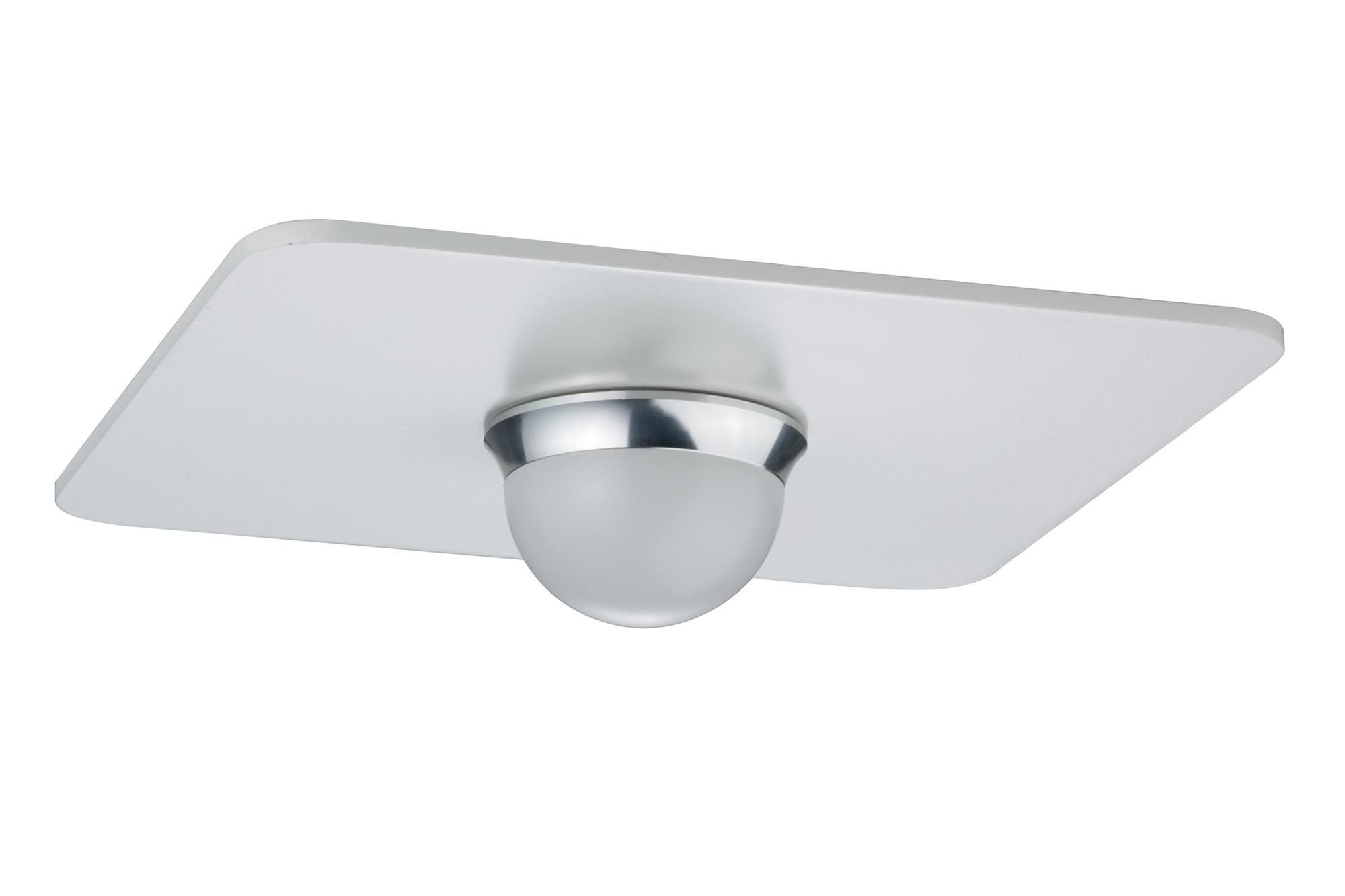Paulmann. 95076 Светильник PadLED System 1x10W, белый/хром