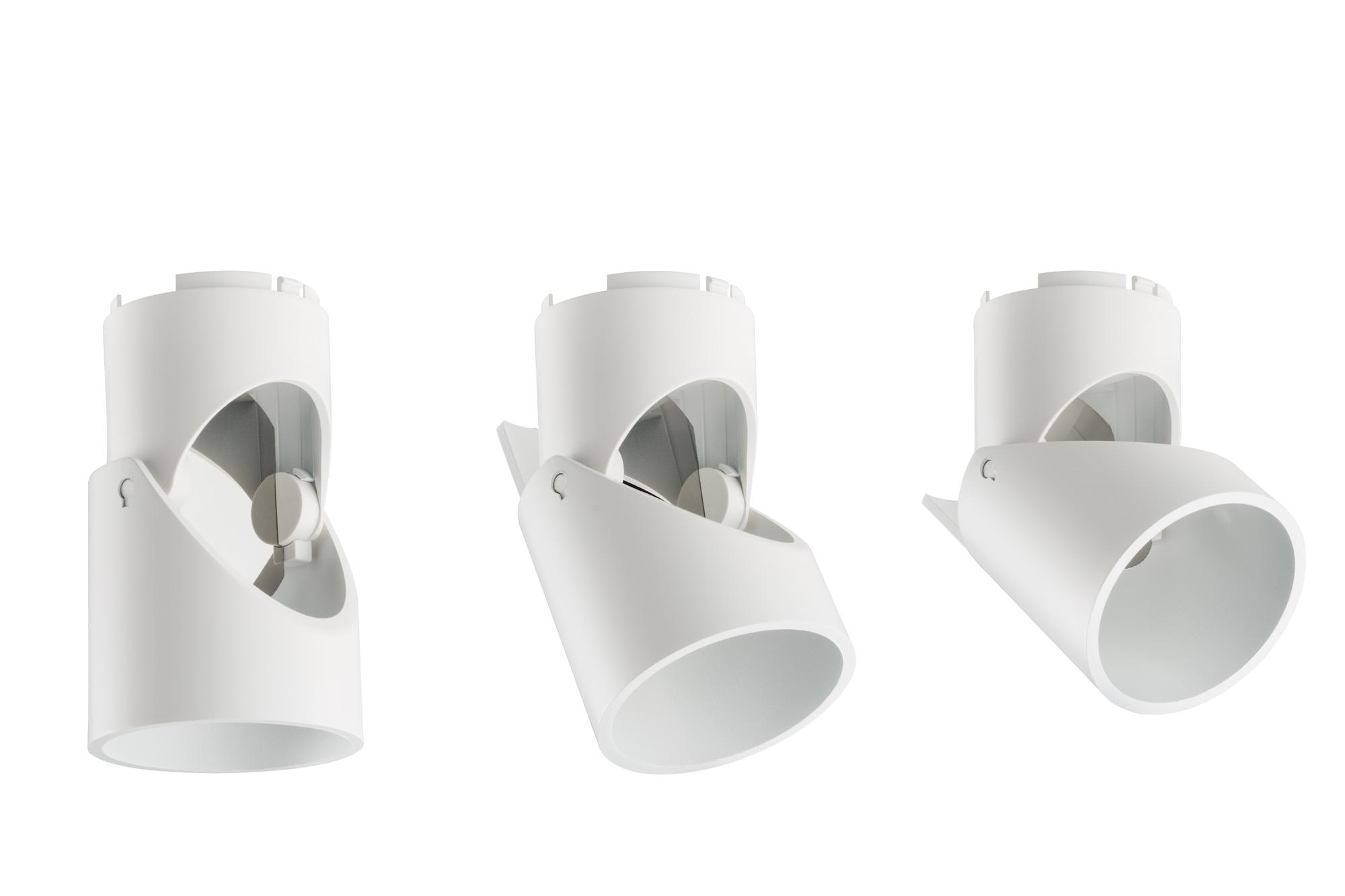 Paulmann. 95079 Плафон PadLED System DecoLayer Pitch, белый