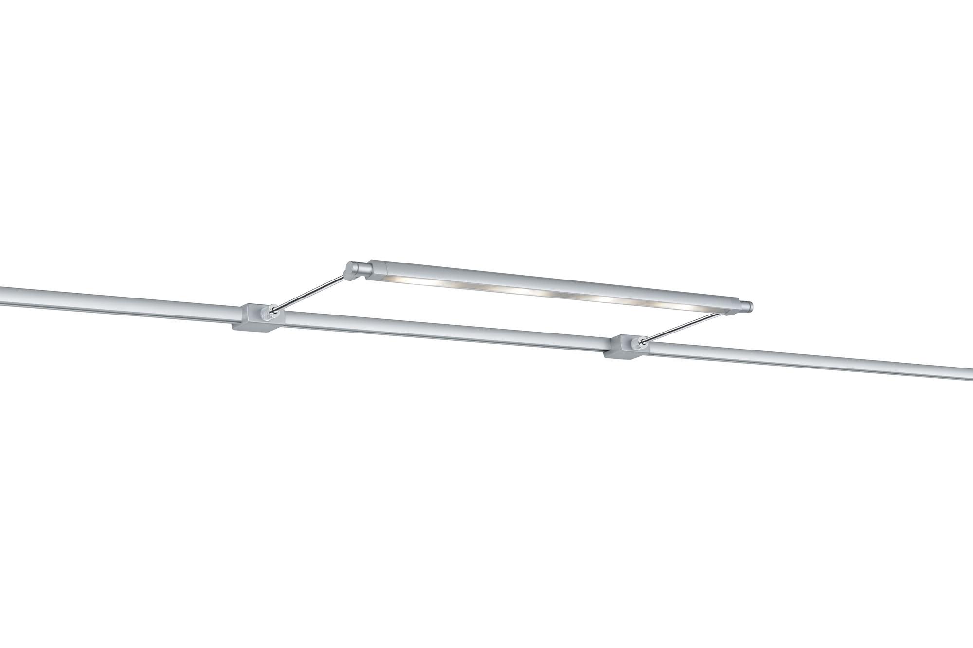Paulmann. 95102 Светильник ULine L+E Galeria Line 1x10W LED, хром матовый