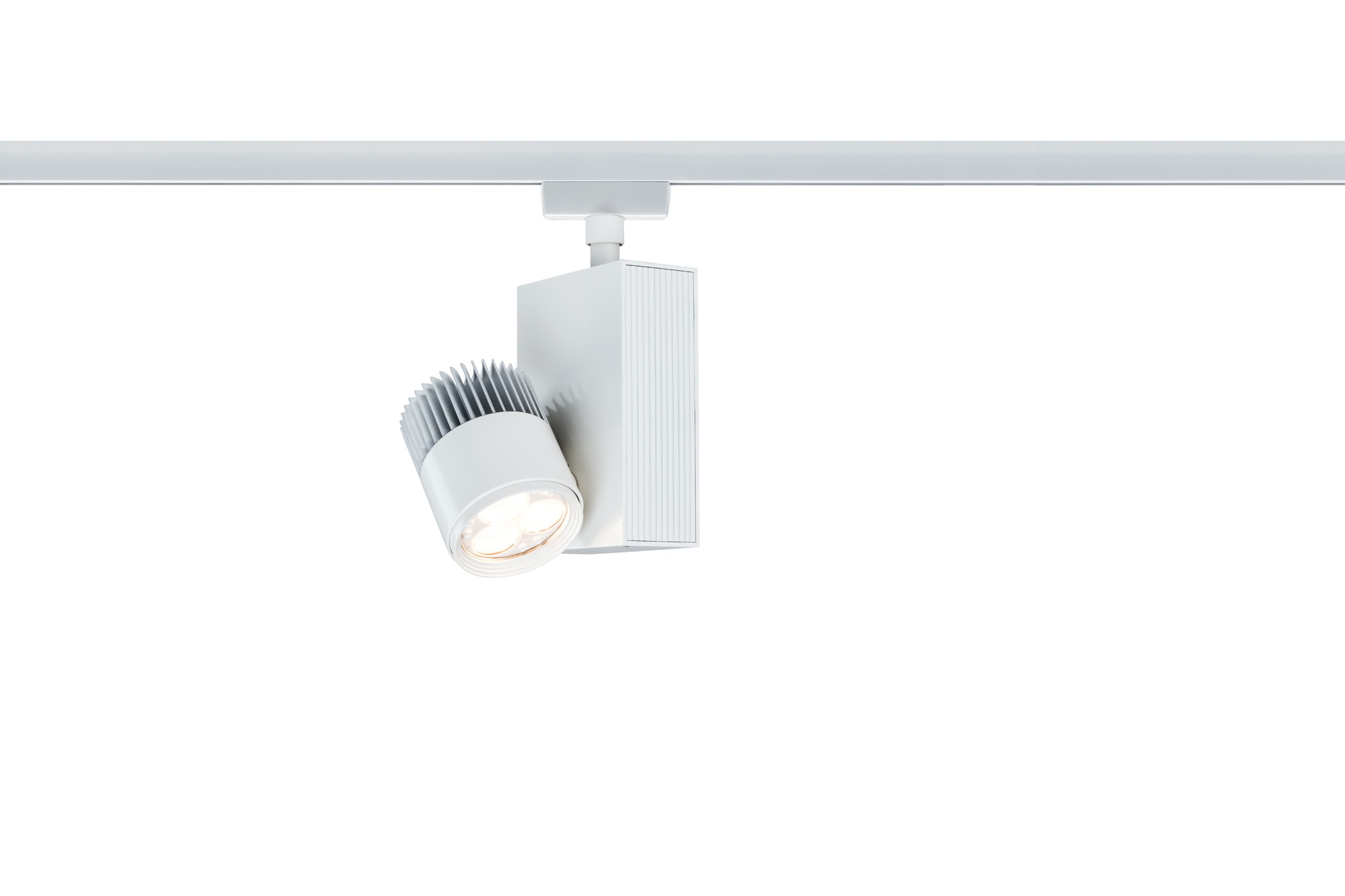 Paulmann. 95163 Св-к URail L&E Spot TecLED 1x9W, белый