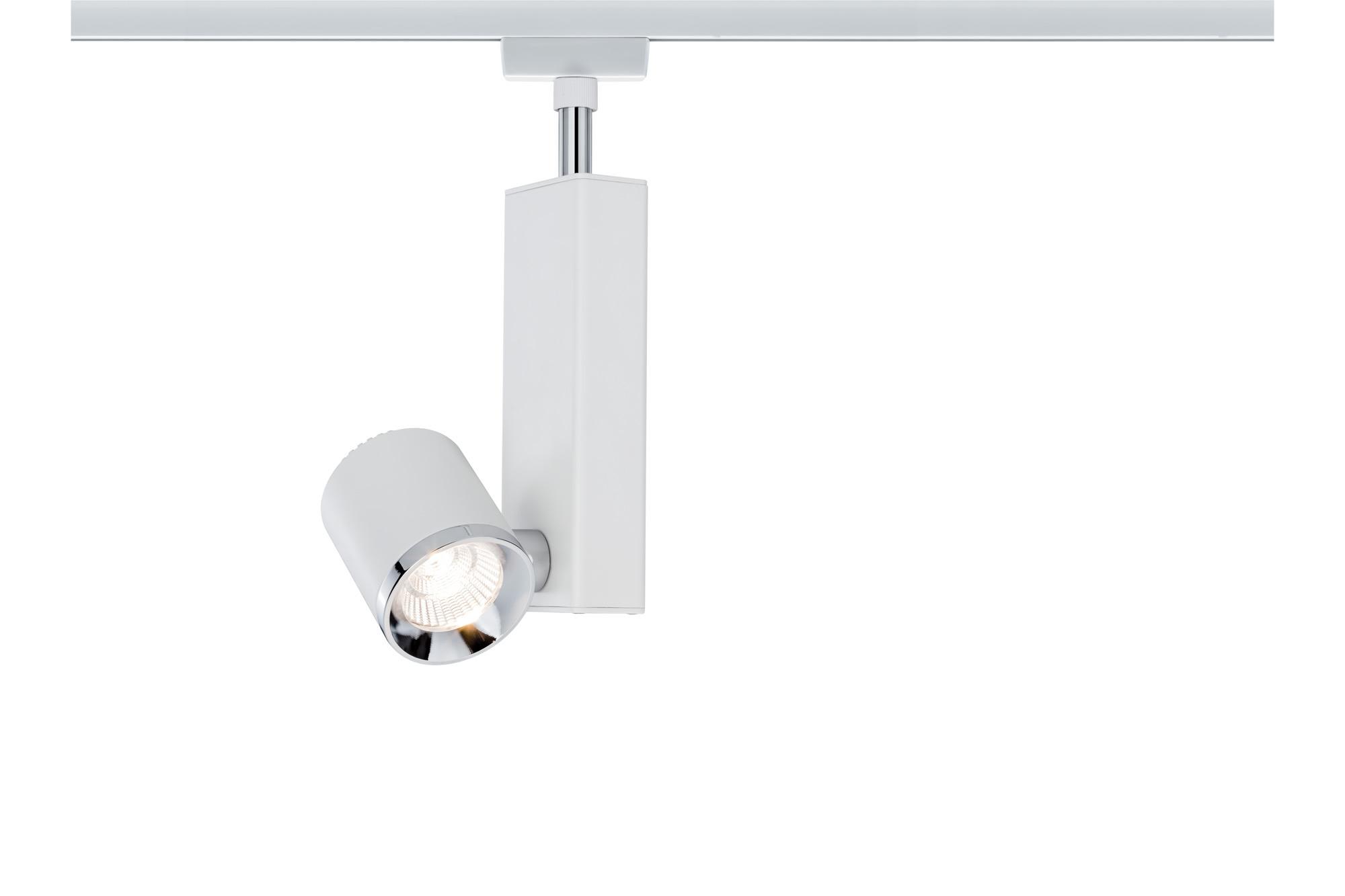 Paulmann. 95208 URail Spot TecLED II 1x8W Ws