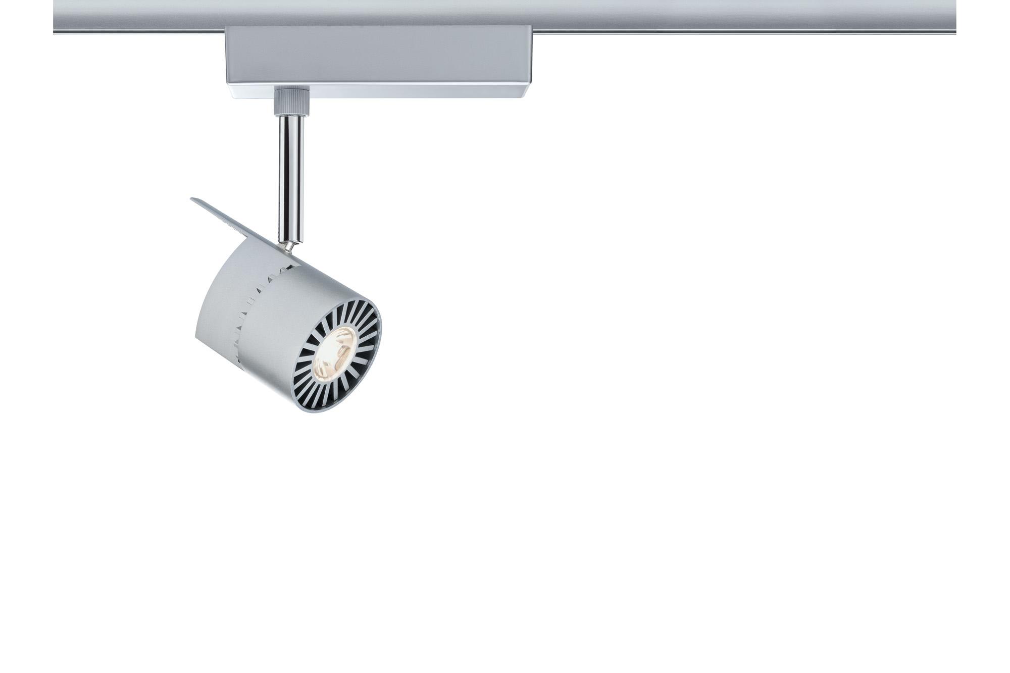 Paulmann. 95219 URail L+E Spot Power LED 1x8,2W chr-m