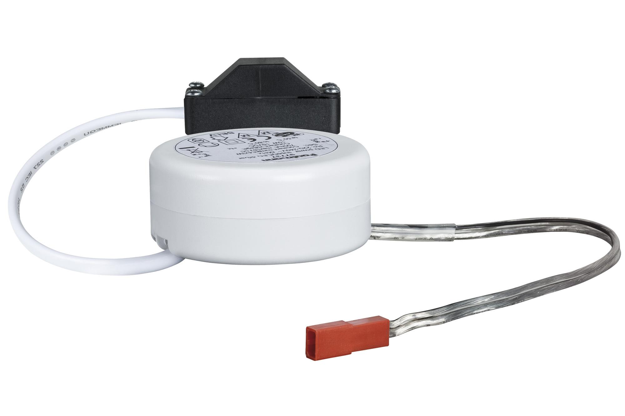 Paulmann. 97737 Электронный трансформатор Disk LED Driver 700mA 12W