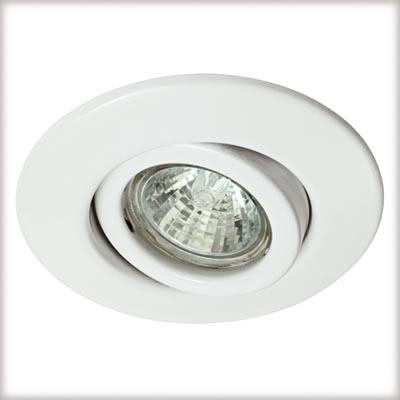 Paulmann. 986309 Светильник встраиваемый пов., белый, 35мм, 35W